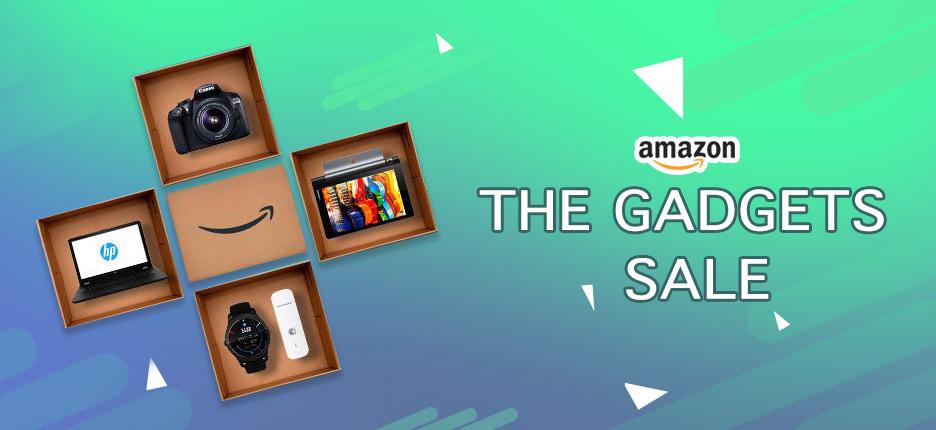 Amazon Gadgets Sale