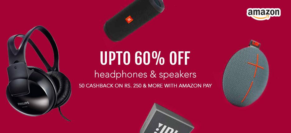 Amazon Audio