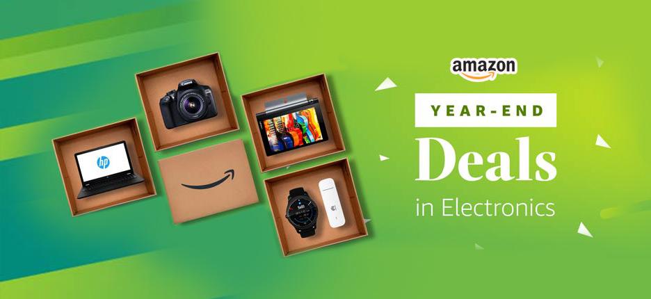 Electronics @Amazon